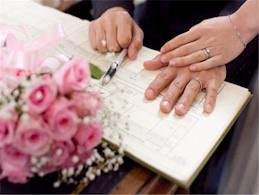 Thủ tục đăng ký kết hôn với người nước ngoài tại Việt Nam