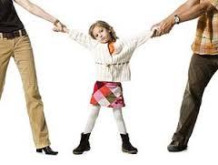 Thay đổi quyền nuôi con khi ly hôn
